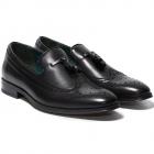 Pantofi barbati Jose Negru