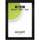 Rama foto Accent Magic 21x29 7cm Wood Black