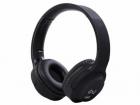 Casti audio over ear cu fir DJ 601 M microfon negru Trevi