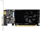 Placa video GIGABYTE GeForce GT 730 2GB GDDR5 64 bit