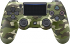 Controller Sony Dualshock 4 Green Camouflage v2