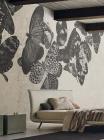 Fototapet contemporan Midnight Rush personalizat Idea Murale
