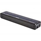 Imprimanta termica portabila Pocket Jet PJ 722 USB A4 Black