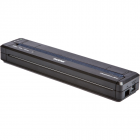 Imprimanta termica portabila Pocket Jet PJ 762 USB A4 Black