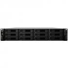 NAS UC3200 2 x Intel Xeon D 1521 2 4 GHz Quad Core 16GB DDR4 500W Blac
