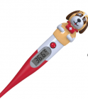 Fora Termometru digital varf flexibil catel MT86