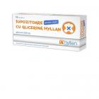 Hyllan Supozitoare cu glicerina copii 12buc