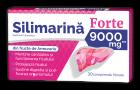 Zdrovit Silimarina Forte 9000mg 30compr