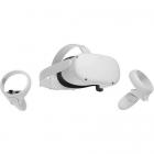 Ochelari VR Quest 2 128GB Alb