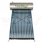 Panou Solar Presurizat Compact Inox 150 litri
