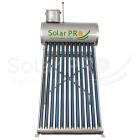 Panou Solar apa calda Inox 141 litri Nepresurizat