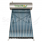 Panou Solar Presurizat Compact Inox 250 litri