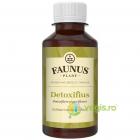 Tinctura Detoxifius Detoxifiere si purificare 200ml