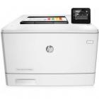 Imprimanta HP LaserJet Pro M454dw Color Format A4 Retea Wi Fi Duplex