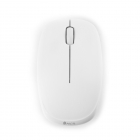 Mouse wireless USB 1000 dpi alb Ngs