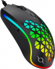 Mouse Gaming AQIRYS Polaris Wired