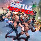 Joc 2K Games WWE 2K BATTLEGROUNDS DIGITAL DELUXE EDITION pentru PC