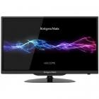 Televizor LED KM0224 HD Ready 60cm Black
