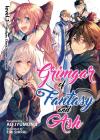 Grimgar of Fantasy and Ash Light Novel Volume 1