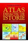 Atlas didactic de istorie Editia 2 Vasile Pascu