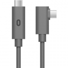 Cablu de date Link pentru Quest Quest 2 USB Type C 5m Negru