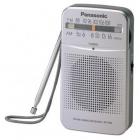 Radio portabil Panasonic RF P50DEG argintiu