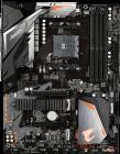 Procesor AMD Ryzen 5 3600 3 6GHz Placa de baza GIGABYTE B450 AORUS ELI