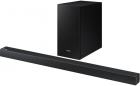 Sistem Home Cinema Samsung HW R430 2 1 Black