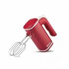 Mixer de mana Girmi SB03 150W 5 vizete rosu