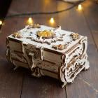 Puzzle 3D Cutie Antica de Chihlimbar Ugears