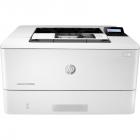 Imprimanta LaserJet Pro M404dn Retea Duplex A4 Alb