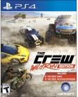 Joc Ubisoft THE CREW WILD RUN EDITION pentru PlayStation 4