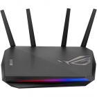 Router wireless GS AX5400 4x LAN Black