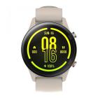Ceas Smartwatch Xiaomi Mi Watch Beige