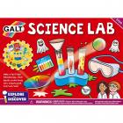Kit pentru experimente Science Lab