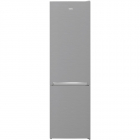 Combina frigorifica RCSA406K40XBN 386 Litri Clasa E Argintiu
