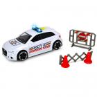 Masina de Politie Audi RS3 cu Accesorii