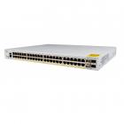 Switch Cisco C1000 48P 4X L 370W
