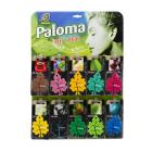 Set de odorizantePaloma Gold60 buc
