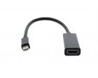 Adaptor HDMI mama mini Displayport tata 15cm Well