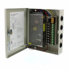 Sursa in comutatie AC DC cu cutie 120W 12V 10 0A 9canale WELL