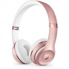 Casti Beats Solo3 Wireless Rose Gold
