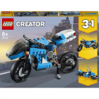 Creator 31114 Superbike 236 piese