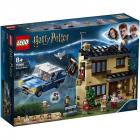 Harry Potter 75968 4 Privet Drive 797 piese