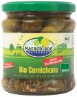 Castraveti cornison bio in otet 300 190 g Marschland Naturkost