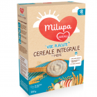 Milupa Cereale Integrale cu Mere Vise placute 8luni 250g