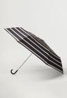 Umbrela pliabila in dungi Menorca