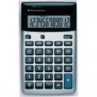 Calculator de birou TI000606 Silver