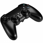 Controller Canyon CND GPW5 Wireless pentru PS4