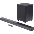 Soundbar 5 1 Bar 550W Black